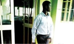 Police narrate how teacher raped pupil in toilet